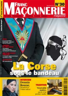 FRANC-MACONNERIE Magazine N 30