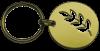 Porte-clefs acacia